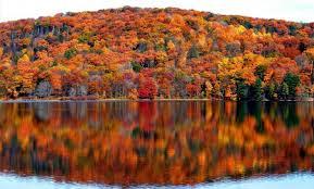 autumn mountains backgrounds. Modren Autumn Fall Mountain Reflection Inside Autumn Mountains Backgrounds L