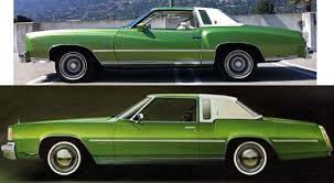 My Curbside Classic: 1976 Chevrolet Monte Carlo Landau – Hope You ...