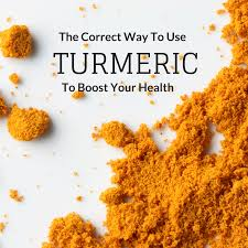 The Right Way To Use Turmeric To Boost Your Health Fresh.