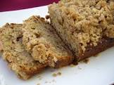 banana crunch bread
