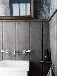of wall mounted faucets