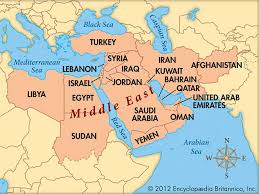 turkey middle east map. Interesting Map And Turkey Middle East Map