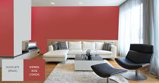 inspiring two colour combination ideas