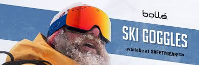 Bolle Ski Goggles Size Chart Bolle Ski Glggles Bolle Safety Gear Pro