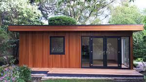 garden office 0 client. Exterior Of A Garden Room Built By Elite Rooms Office 0 Client