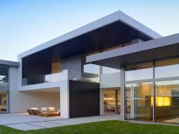 Inspiring Minimalist Architecture House Design