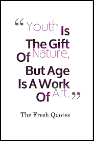 youth quotes