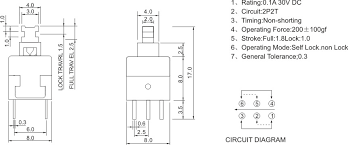 6 pin momentary switch wiring diagram wiring diagram and hernes switch basics learn sparkfun 5 pin switch wiring jpg source 6 pin switch wiring auto diagram schematic