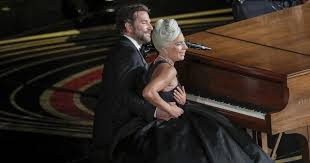 <b>Lady Gaga</b>: Enough already — I'm not dating <b>Bradley Cooper</b> - Los ...