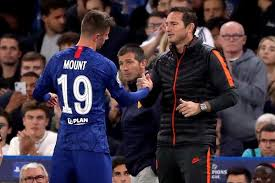 This statistic shows which shirt numbers the palyer has already worn in his career. Chelsea Handed Mason Mount Injury Boost Ahead Of Liverpool Match Mirror Online