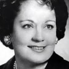 Longtime Clark County Clerk Loretta Bowman Hunt dies at 96 | KSNV