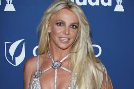 Britney spears' bid to have her father less involved in her life didn't pan out. Bajwe64y2t1qxm