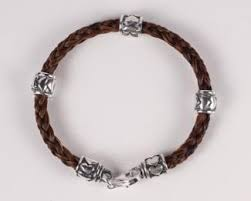 twisted ls unique horsehair jewelry