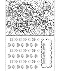 Download fun valentine coloring pages from hallmark artists. Valentine S Day Free Coloring Pages Crayola Com