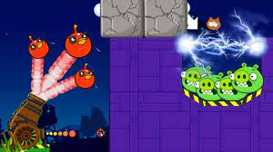 Angry Birds Cannon (Page 1) - Line.17QQ.com