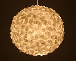 extraordinary flower pendant light ikea maskros light reviews