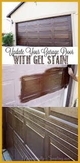 uncategorized gel stain colors amazing affordable diy s for home improvement garage door of gel stain colors popular and kitchen cabinets trends