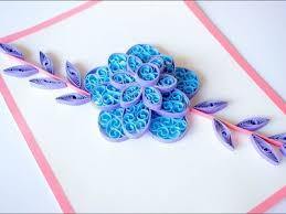Paper Quilling Flower Baskets Quilling How To Make Decorative Quilled Basket Diy Paper Basket