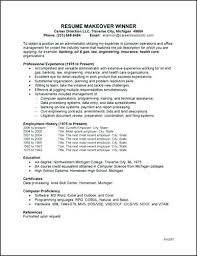 Generic Resume Extremely Creative Objective 4 Project Ideas General