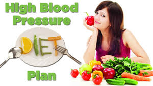 Blood Pressure Control Diet Chart High Blood Pressure Diet Menu To Control Your Blood Pressure