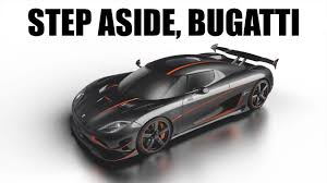 But nontheless lets get to the point, in this video we have the bugatti chiron sport (which is basically a replica of the bugatti chiron on forza 7), going up against the one:1. Super Cars News Reviews And Spy Shots Of The Latest Supercars Motor Authority Page 48