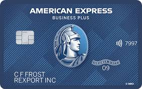 Best for up to 2% back. Amex Blue Business Plus Credit Card Help Me Build Credit
