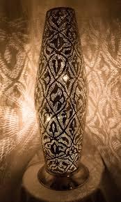 Staande Filigrain Lamp Verschillend Gomsa Webshop