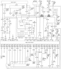 22re fuse diagram diy enthusiasts wiring diagrams \u2022 Toyota 22RE 93 22re wiring diagram repair guides within 86 toyota pickup on 1994 rh britishpanto org 22re