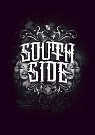 Original Photo Design Custom Design South Side By Iqbalanggara Original