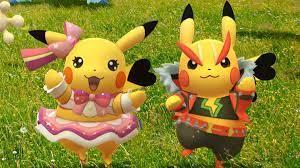 Pokemon Go Fest 2021 Dates Announced
