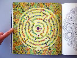 Coloring Pages Secret Garden Coloringok Pages Finished