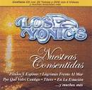 Nuestras Consentidas [CD & DVD]