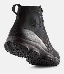 under armour shoes black. under armour men\u0027s ua speedfit hike boots shoes black