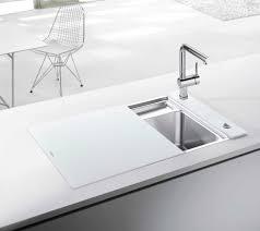 white kitchen sink. Kitchen White Sink Glamorous I