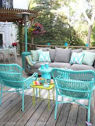 my deck makeover reveal house of