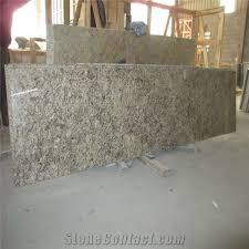 giallo ornamental exotic granite countertop tile backsplash home depot kitchen island venetian gold brazil yellow natural stone bullnose edges