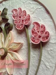 Paper Art Flower Mesmerizing Diy Handmade Paper Flower Art Projects To Beautify Your Home
