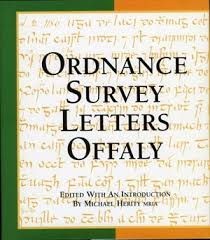 Ordnance Survey Letters Offaly