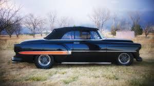 1953 Chevrolet Bel Air Convertible | F16 | Kissimmee 2013