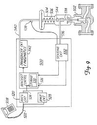 patent epb valve positioner pressure feedback patent drawing