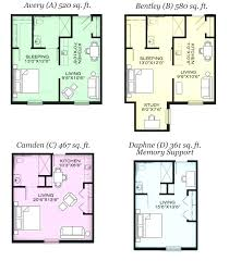 tiny apartment plans 2 bedroom 1 floor pdf