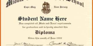 high school diploma template word gse bookbinder co high school diploma template word
