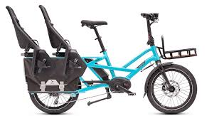 Tern Gsd Electric Bike The New Wheel San Francisco Marin