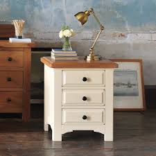 Shabby Chic Bedroom Furniture Sets Uk Clermont Shabby Chic Bedside Table Including Free Delivery