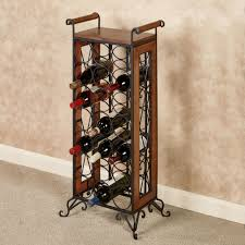 Wine Racks For Cabinets Wine Wall Racks Cabinets And Stands Touch Of Class