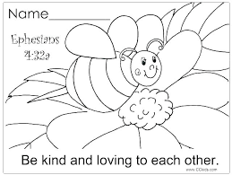 Coloring Pages For Bible Stories Porongurup