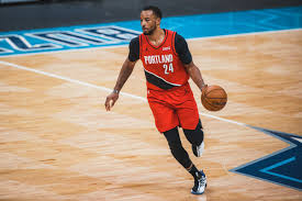 Tickets to sports, concerts and more online now. Norman Powell Makes The Portland Trail Blazers Better Blazer S Edge