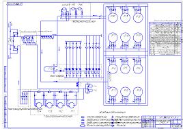 Технологическая схема ГНПС Инженерные системы Чертежи в  Технологическая схема ГНПС