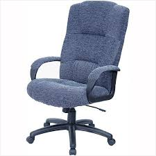 office chairs at walmart. 10778715. fabric executive high back office chair gray walmart chairs at p
