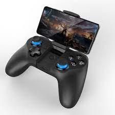Tay cầm chơi game IPEGA PG-9129 không dây Bluetooth cho iOS Android - Gia  Dụng Nhà Việt